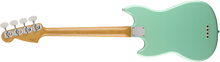 Load image into Gallery viewer, Fender Vintera '60s Mustang Bass Sea Foam Green