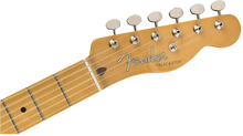 Load image into Gallery viewer, Fender Vintera '50s Telecaster Modified Maple Surf Green