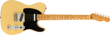 Load image into Gallery viewer, Fender Road Worn 50s Telecaster - Vintage Blonde