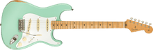 Load image into Gallery viewer, Fender Road Worn 50s Stratocaster - Surf Green