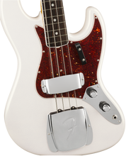 Load image into Gallery viewer, Fender 60th Anniversary Jazz Bass - Arctic Pearl