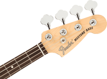 Load image into Gallery viewer, Fender American Performer Mustang Bass - 3 Colour Sunburst