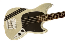 Load image into Gallery viewer, Fender Squier Mikey Way Mustang Bass