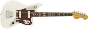 Fender Squier Vintage Modified Jaguar - Olympic White