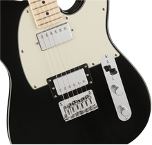 Load image into Gallery viewer, Fender Squier Contemporary Telecaster HH - Black