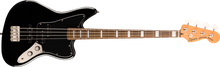 Load image into Gallery viewer, Fender Squier Classic Vibe Jaguar Bass - Black