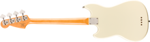 Load image into Gallery viewer, Fender Classic Vibe 60s Mustang Bass - Olympic White