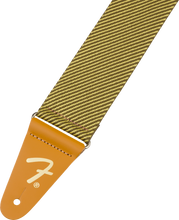 "Load image into Gallery viewer, Fender 2"" Right Height Tweed Strap"