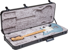 Load image into Gallery viewer, Fender Deluxe Molded Jaguar/Jazzmaster Case