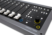 Load image into Gallery viewer, Softube Console 1 Fader Motorised 10-Fader Mixer