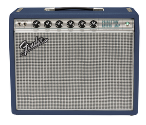 Fender Limited Edition '68 Custom Princeton® Reverb Navy