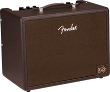 Load image into Gallery viewer, Fender Acoustic Jr Go