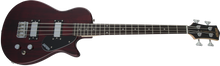 Load image into Gallery viewer, Gretsch G2220 Electromatic Junior Jet Bass Walnut Stain