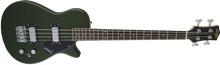 Gretsch G2220 Electromatic Junior Jet Bass Torino Green