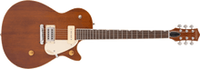 Load image into Gallery viewer, Gretsch G2215-P90 Streamliner Junior Jet Club - Single Barrel Stain
