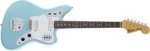 Load image into Gallery viewer, Fender Traditional '60s Jaguar - Daphne Blue