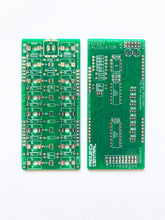 Frequency Central Pocket Calculator PCB&Panel