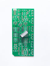 Frequency Central Trans Europa PCB&Panel