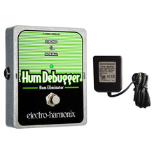 Load image into Gallery viewer, Electro-Harmonix Hum Debugger Hum Eliminator Pedal