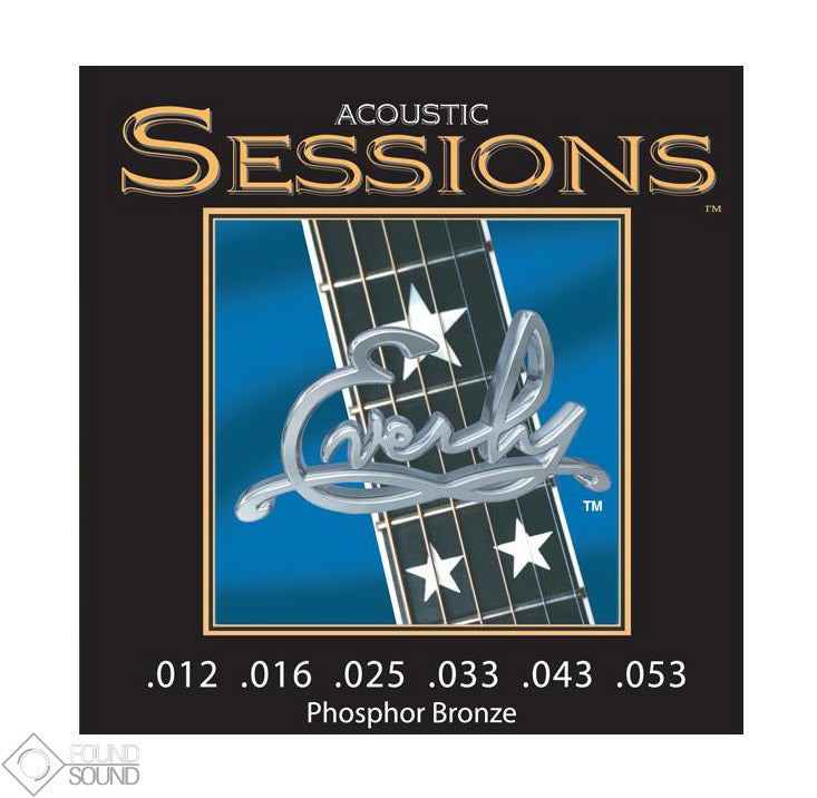 Everly Acoustic Sessions