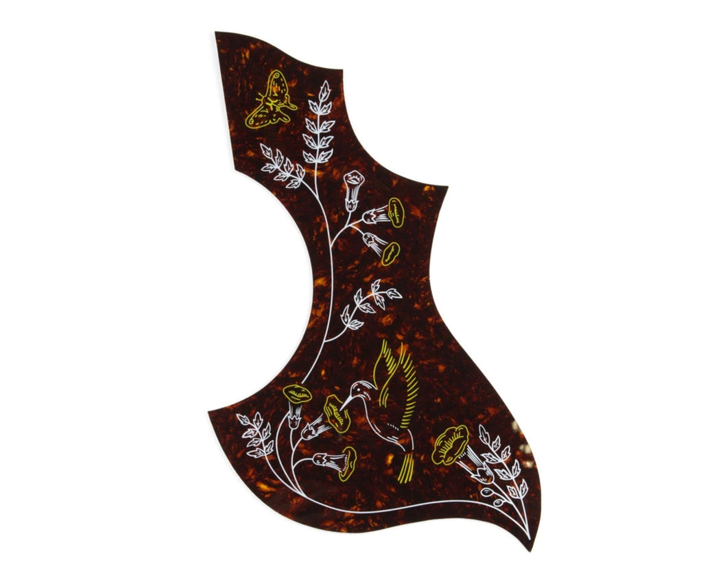 Allparts USA Hummingbird Replacement Pickguard