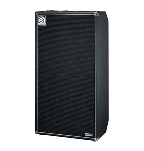 "Ampeg SVT-810E 800W 8 X 10"" Classic-Style Cabinet"