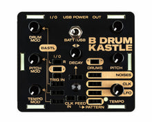 Load image into Gallery viewer, Bastl Instruments Kastle Drum