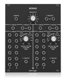 Behringer 961 Interface Module