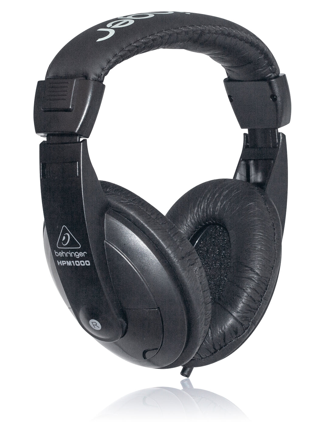 Behringer HPM1000 Black Studio Headphones