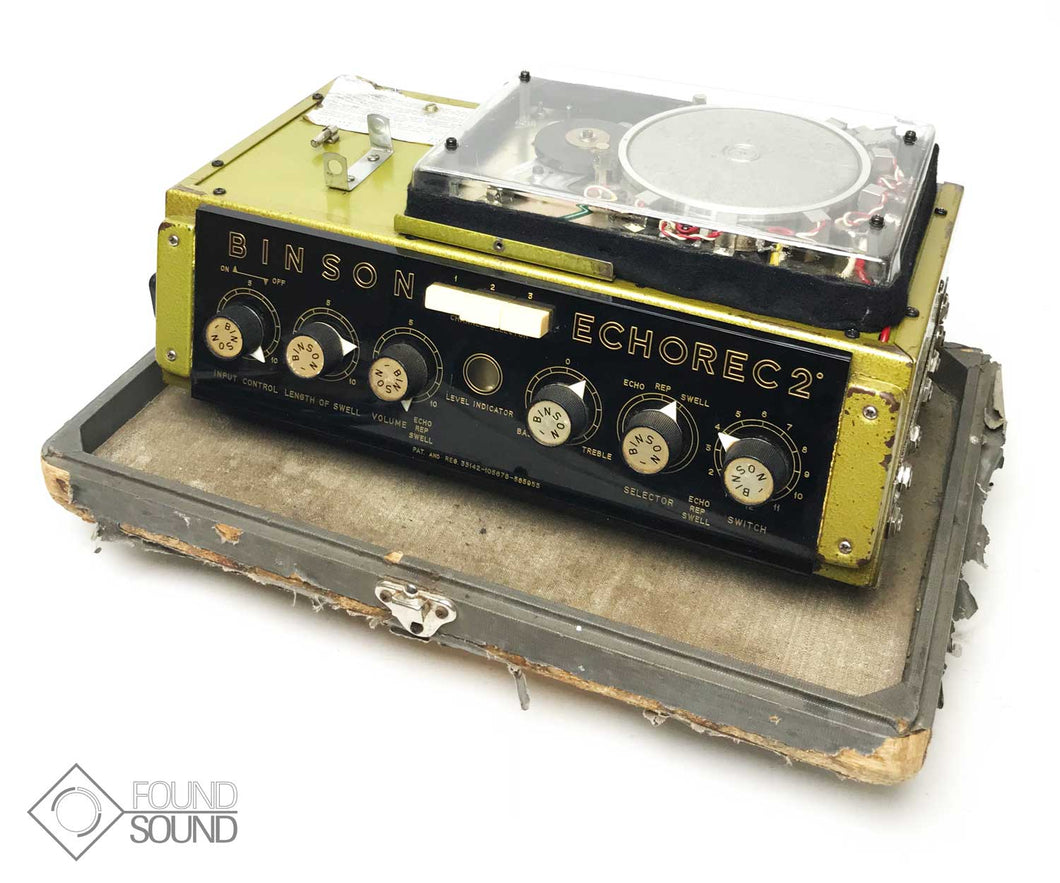 Binson Echorec 2 Analogue Echo