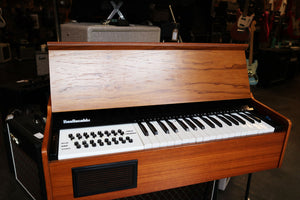 Busilacchio Electric Chord Organ