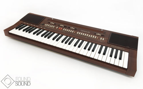 Casio Casiotone CT-610