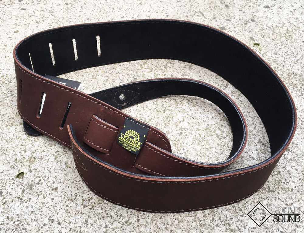 Colonial Leather SOS25-RDB