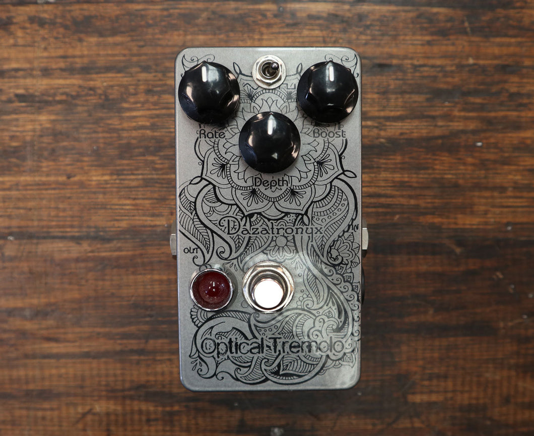Dazatronyx Optical Tremolo