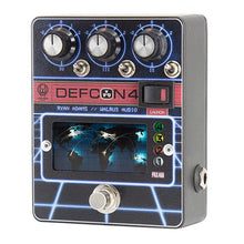 Walrus Audio Defcon4 Preamp/EQ/Boost