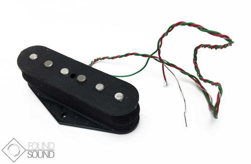 Dimarzio Virtual T Bridge Model DP412