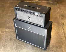 Load image into Gallery viewer, Dr. Z EZG 50 & Matching 2x12 cabinet