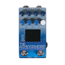 Dr. Scientist The Atmosphere Reverb Pedal