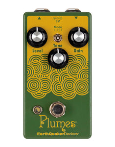 EarthQuaker Devices Plumes Small Signal Shredder