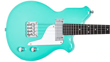 Eastwood Airline Mandola - Seafoam Green