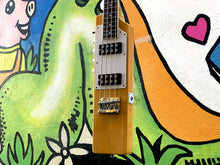 Load image into Gallery viewer, Eastwood La Baye 2x4 Bass