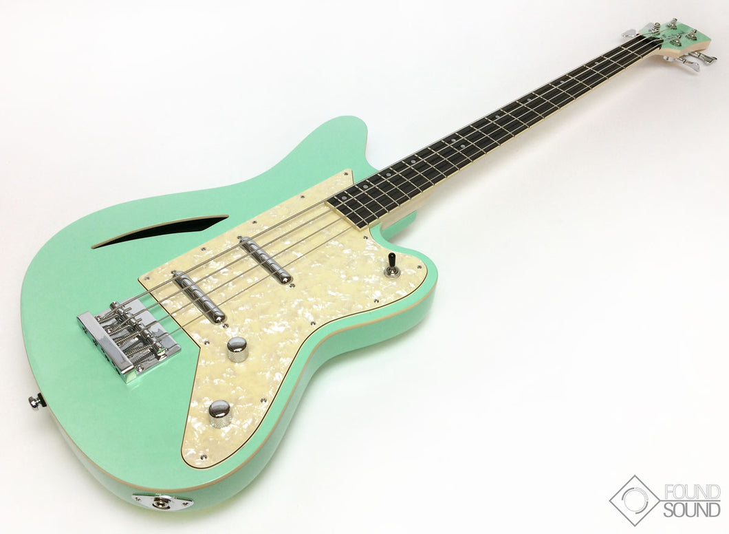 Eastwood Surfcaster Bass