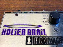 Load image into Gallery viewer, Electro Harmonix Holier Grail