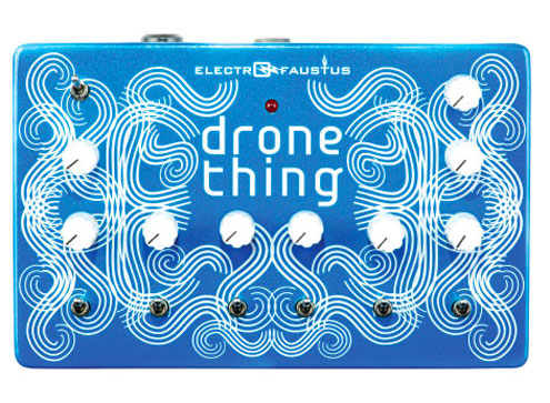 Electro Faustus EF109 Drone Thing