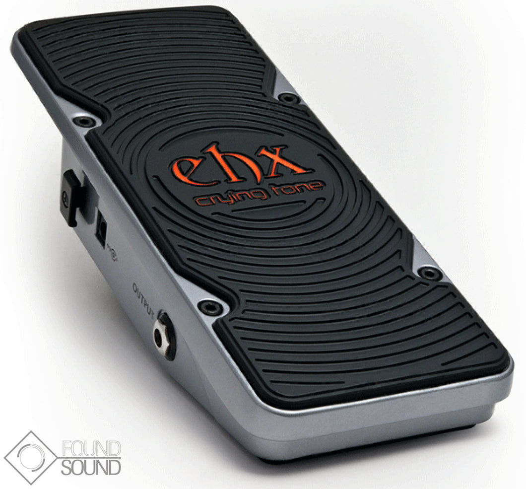 Electro Harmonix Next Step Crying Tone Wah