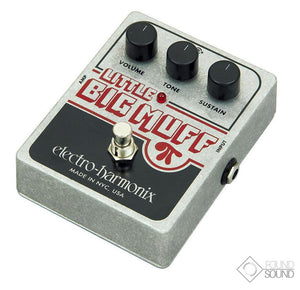 Electro Harmonix Little Big Muff