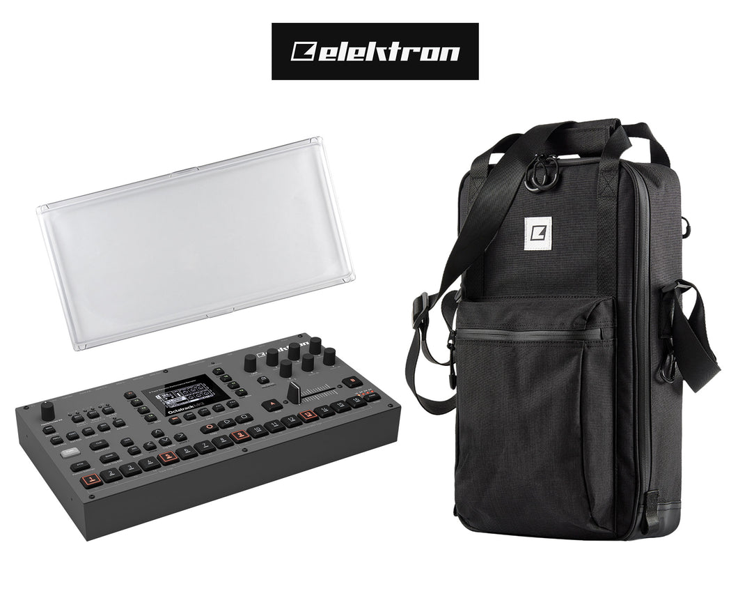 Elektron Octatrack MKII Bundle