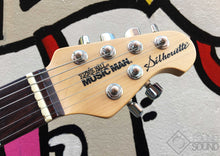 Load image into Gallery viewer, Ernie Ball Music Man Silhouette HSH