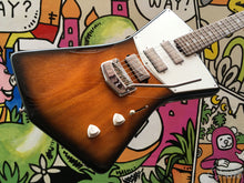 Load image into Gallery viewer, Ernie Ball Music Man St. Vincent - Tobacco Burst