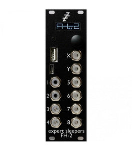 Expert Sleepers FH-2 Factotum Eurorack USB Controller Interface